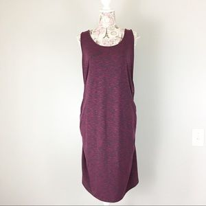 NWT Liz Lange for Target Maternity Tank Dress